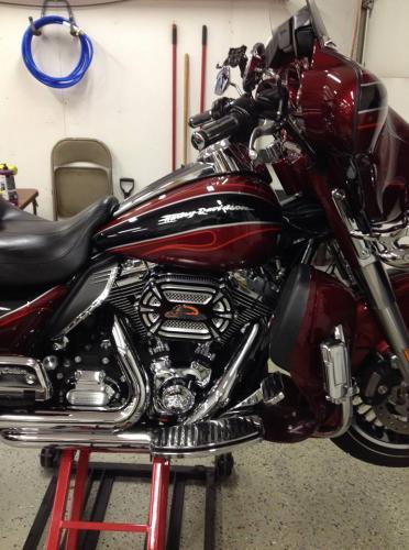 Sam's Harley 10