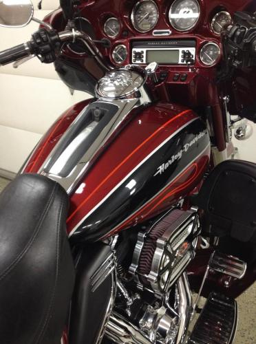 Sam's Harley 11