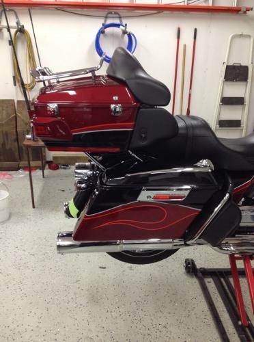 Sam's Harley 7